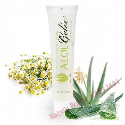 «Гель Алоэ - Aloe gel»