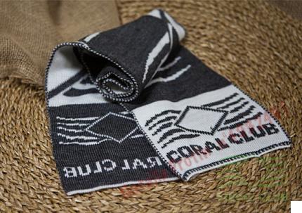 «Шарф альпака 2 - Alpaca scarf 2»