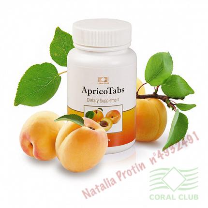 «АприкоТабс - ApricoTabs»