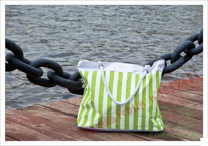 «Сумка пляжная (женская) - Beach Bag (Women)»