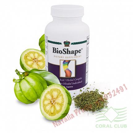 «Биошейп - BioShape»