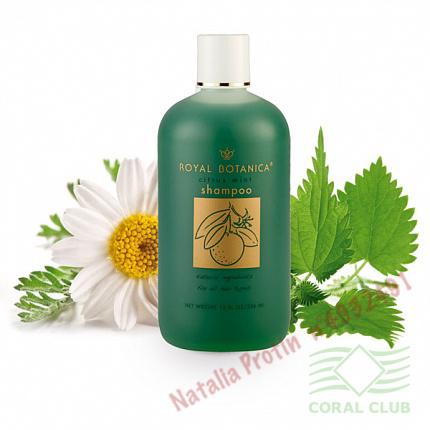 «Шампунь цитрусово-мятный - Citrus mint shampoo (5151)»