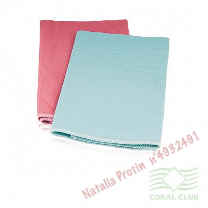 «Набор универсальных чистиков - Cleaning cloth»