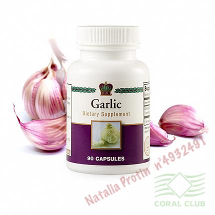 «Чеснок - Garlic (1445)»