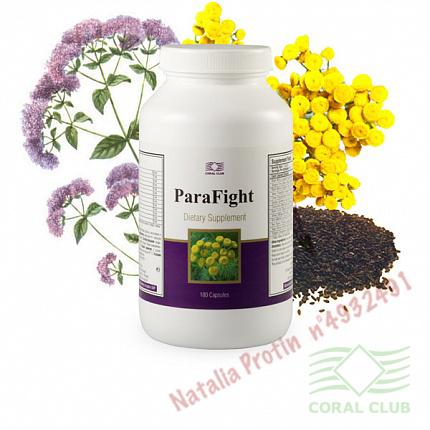 «ПараФайт - ParaFight»