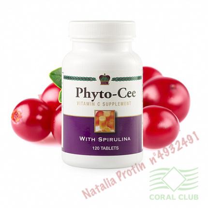 «Фито-си - Phyto-Cee (46530)»