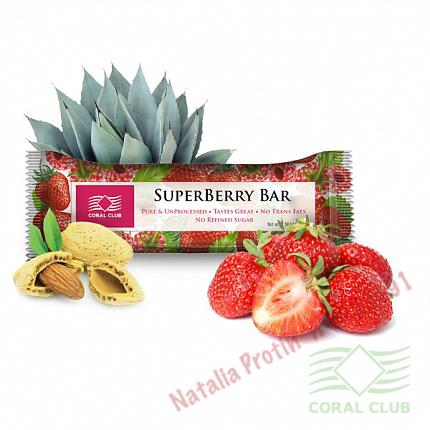 «СуперБерри Бар - SuperBerry Bar»