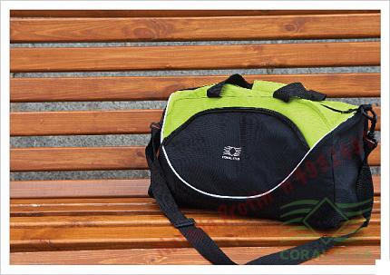 «Сумка дорожная (унисекс) - Travel bag (unisex)»