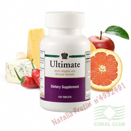 «Алтимейт - Ultimate»
